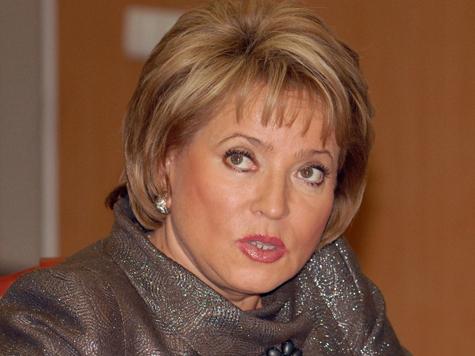 Матвиенко переименует Совет Федерации в Сенат