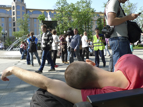 Журналистов «Эха» могли оштрафовать на 30 тыс. рублей