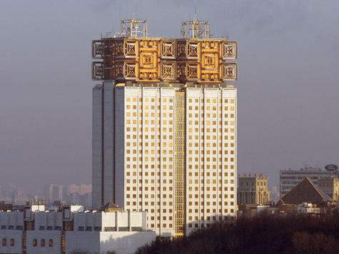 Реформа РАН и переломов