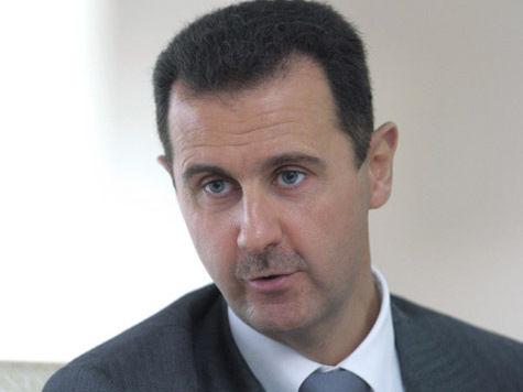 Америка готовит трибунал для Асада... или нет?