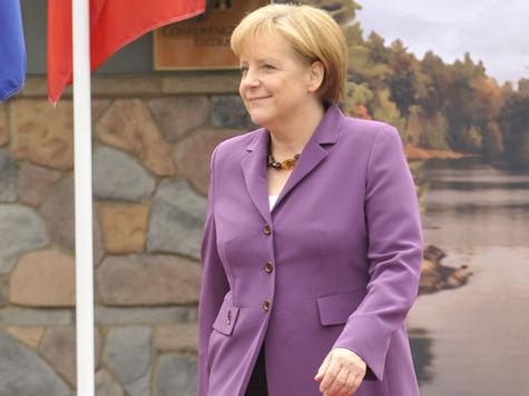 Мобильник Ангелы Меркель как раздражитель в американо-германских отношениях