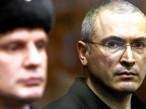 «Ходорковский» выйдет 1 декабря