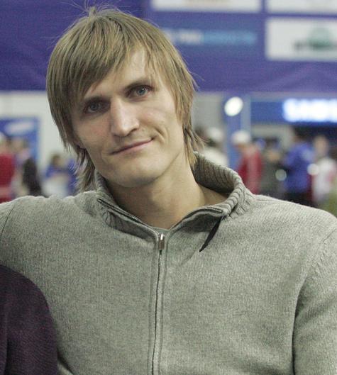 Андрей Кириленко: Обожаю Наташу Рогозину!