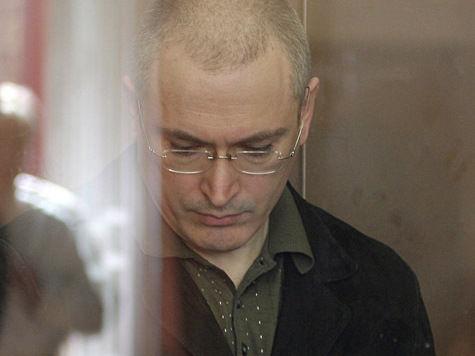 ЕСПЧ не отзывал пресс-релиз по делу Ходорковского-Лебедева