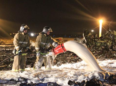В казанской авиакатастрофе погибла «популярная и уважаемая» британка