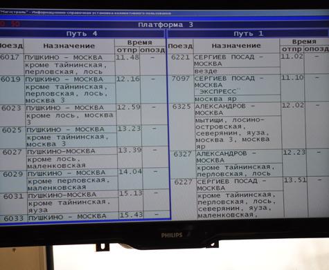 пятиэтажек ВАО расписание электричек лось ярославский вокзал котловина