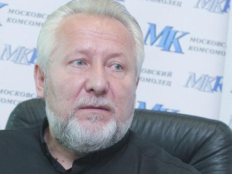 Епископ Сергей Ряховский: «Христианский мир смотрит на Россию с надеждой».