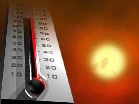 К 2099 году аномальная летняя жара обдаст 85% суши