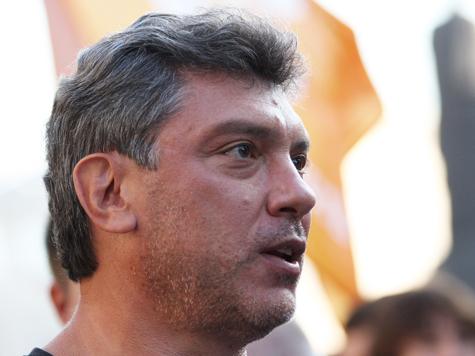 Борис Немцов: «Я убью, кого хочешь!»