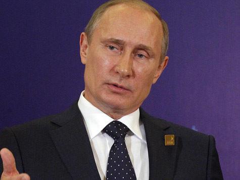 Путин лишил олимпийских чиновников Рождества и Деда Мороза