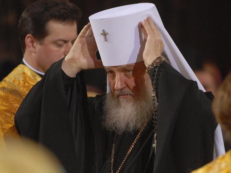 Два совета патриарху