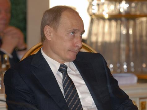 Путин расширил музеи Кремля