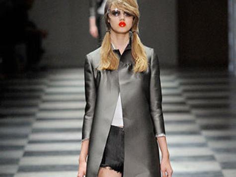Prada — новая коллекция, новое лицо компании, новая эра