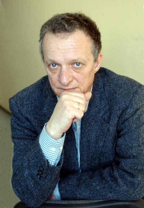 Погиб журналист Марк Дейч