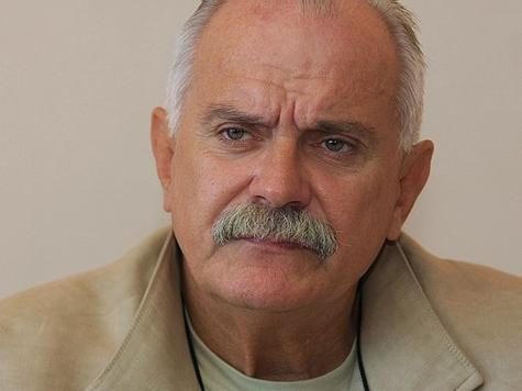 Режиссеры отказали Никите Михалкову