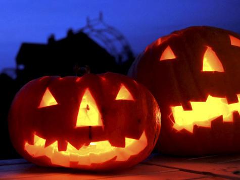 Хеллоуин по новым стандартам