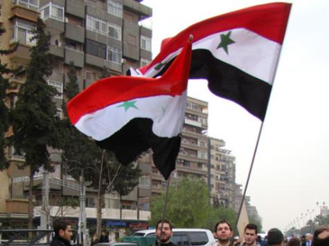 Россия уломала Сирию