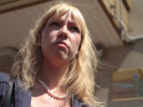 Оппозиционерку Марию Баронову пугают органы опеки