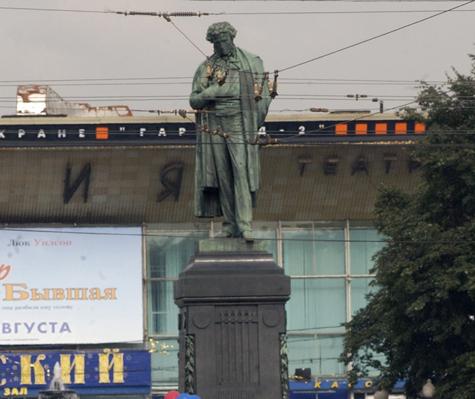 Российское кино подгонят под процент