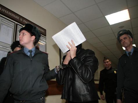 Дочь Жанны Суворовой, сбившей насмерть двух человек, прячут от мстителей