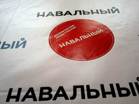 Глава штаба Навального продолжает обвинять Мосгоризбирком