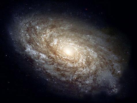 Через 50 лет в нашей Галактике появится новая звезда
