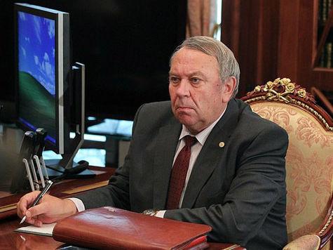 Академики не исключают возможности обращения в Конституционный суд в связи с реформой РАН
