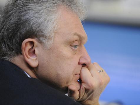 Христенко стал евразийским комиссаром