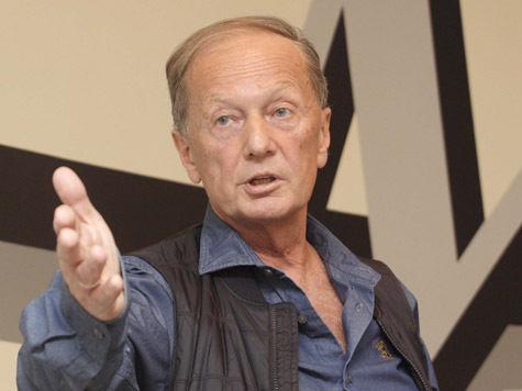 Михаил Задорнов отказался от поездок в Европу