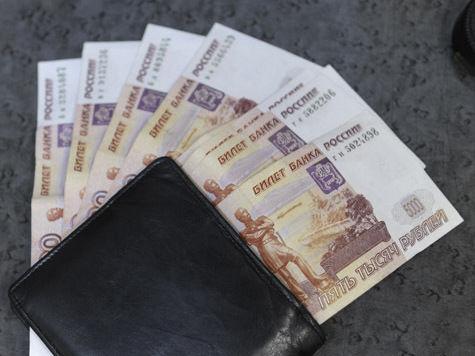 Чиновник из Минсельхоза пытался оплатить сувениры из кармана подчиненного