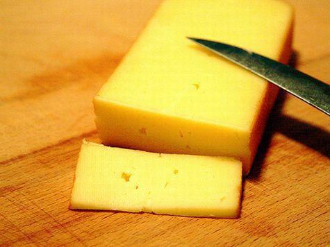 Сыр нон-грата