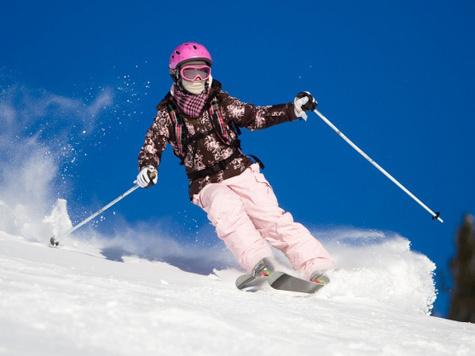 Создан реестр лыжных трасс