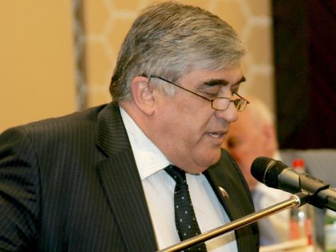 Арестован предполагаемый убийца поэта Ахтаханова