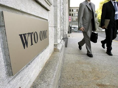 Россия на пороге ВТО: несостоявшаяся сенсация