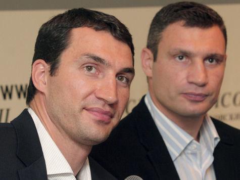 Владимир Кличко заявил, что стычки с Чисорой на Ибице не было