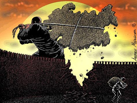 Путин и коррупция. Кто выиграет поединок?