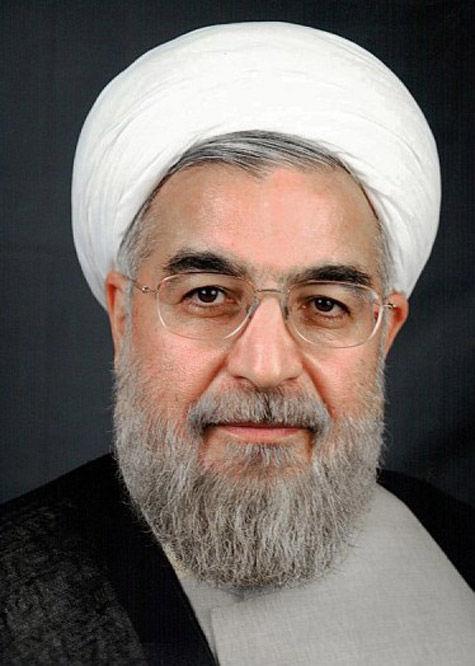 Главный гость Генассамблеи ООН - президент Ирана