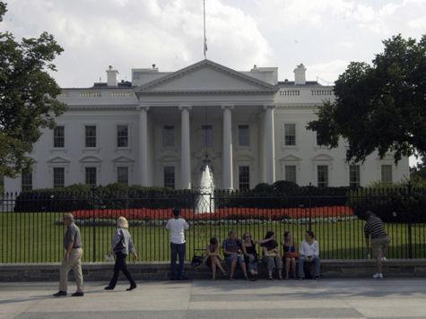 В США начался финансовый кризис: нет денег на бюджетников