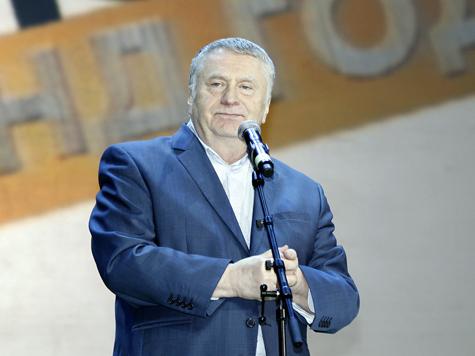 Жириновский запретил соратнице побеждать «Единую Россию»