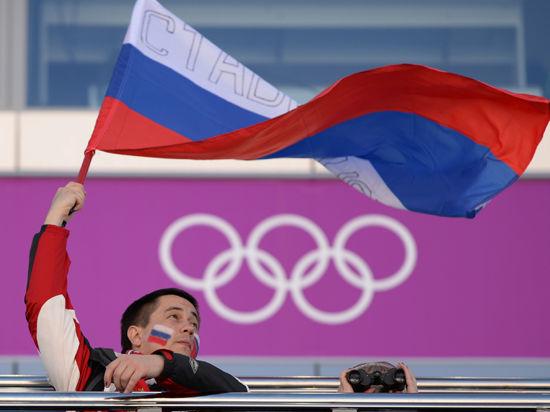 Кто снова насолил российскому биатлону?