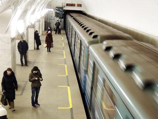В столичной подземке пустили 98 дополнительных поездов