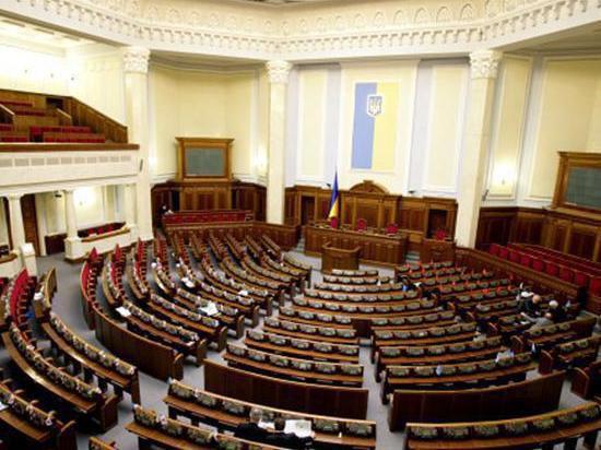 Рада отправила Януковича в отставку и назначила выборы на 25 мая