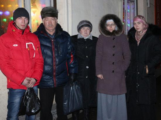 татарстан поджег избиение заключенных мусульмане пытки задержанных