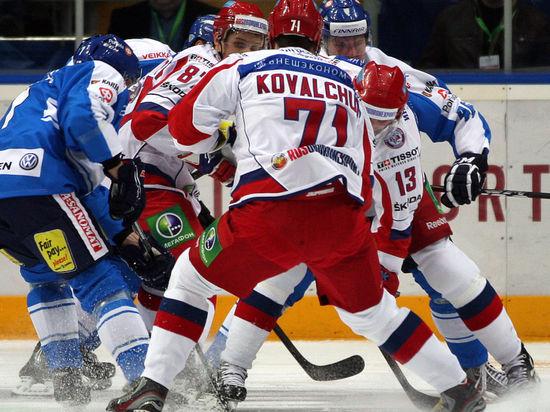 «Ковальчук нужен, чтобы в финале канадцам две шайбы забить»