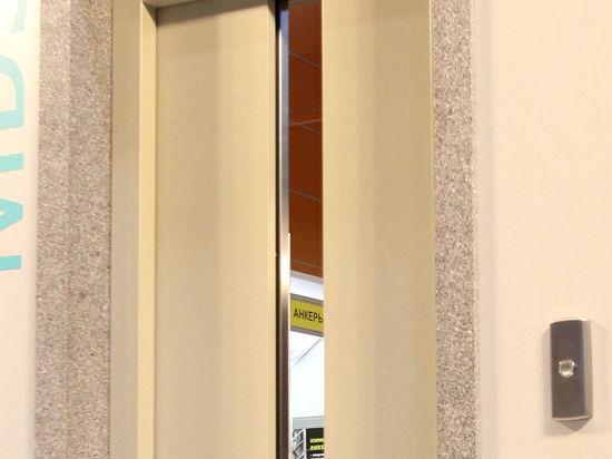 Москвичка запретила лифтам шуметь в ее квартире