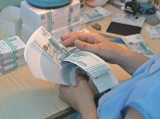 Четыре угрозы курсу рубля