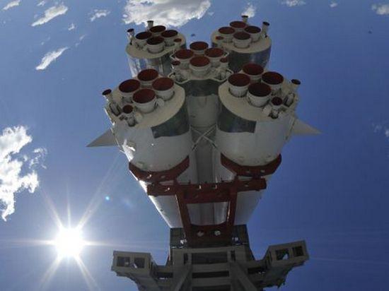 Роскосмос готов заплатить за новую концепцию своего развития почти миллиард