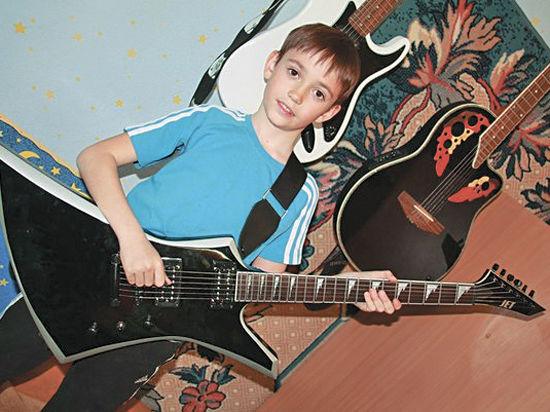 Будущее русского рока