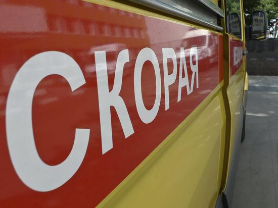 Столичный фотограф скончался при задержании в Петровском путевом дворце