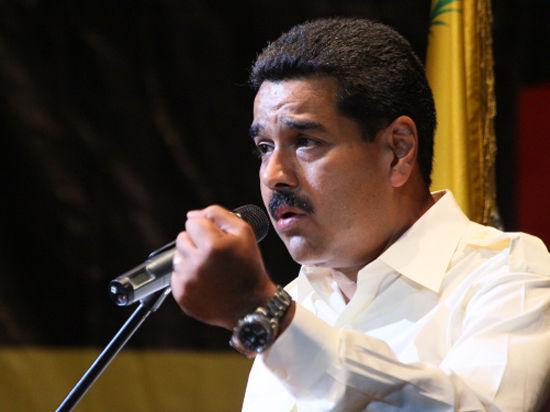 Венесуэльский президент Мадуро готов «прояснить истину» с Бараком Обамой